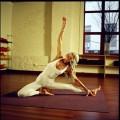 Боди-роллинг (суставная гимнастика)
